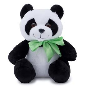 Мягкая игрушка «Медведь Шао», 28 см