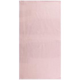 """Полотенце махровое """"Меланж"""" 65х135 см,персик,480 г/м2, 100% хлопок"""