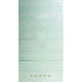 """Полотенце махровое  """"Жемчуг"""" 50х90 см,зеленый,420 г/м2, 100% хлопок"""