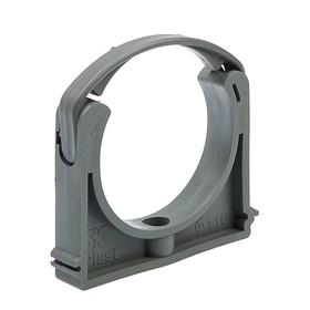 Крепеж для канализационной трубы SK-plast, d=110 мм Ош