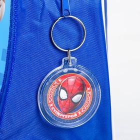 Брелок 'Супергерой', Человек-паук Ош