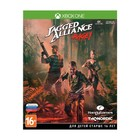 Игра для Xbox One Jagged Alliance: Rage!
