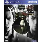 Игра для Sony PlayStation 4 Yakuza Kiwami