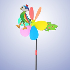 Ветерок «Птичка»