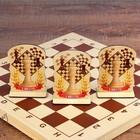 """Set of chess awards """"Winner"""", 14 × 12 cm"""