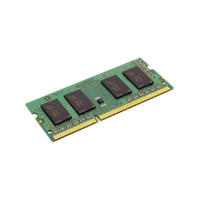 Память ОЗУ Kingston KVR16S11S8/4, DDR4, 4Gb,  SO-DIMM, PC-12800, 1600Mhz, Non-ECC, CL11