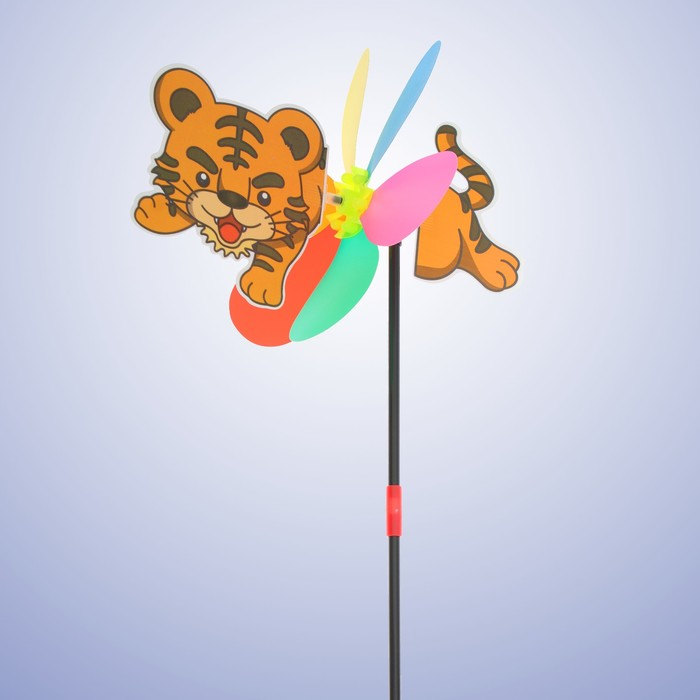 Ветерок «Тигр»