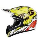 Шлем кроссовый Cr901 Tc14 Airoh, L, Yellow