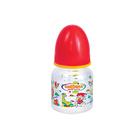 Бутылочка для кормления «Тарзан», 90 мл, МИКС