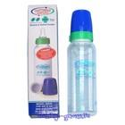Бутылочка для кормления, 240 мл Camera, цвет МИКС