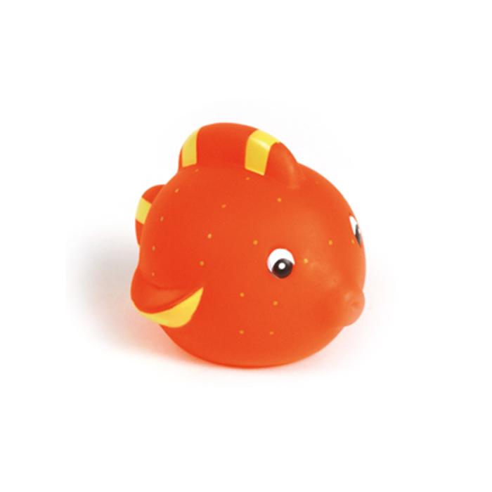 Игрушка для купания «Рыбка», цвета МИКС