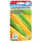 "Семена Кукуруза ""Сахарный початок"", 6 шт"