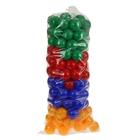 Набор шариков для сухого бассейна 150 штук, диаметр шара 8 см