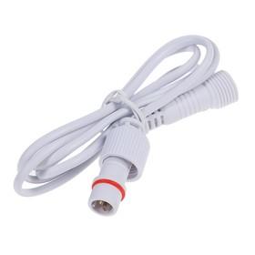 Провод Uniel, для подключения светильников ULY-P9* между собой, 100 см., белый Ош