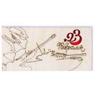деревянные открытки на 23 Февраля