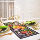 """Дорожка на стол """"Этель"""" Delicious Fresh  30х70 см, 100% хл, саржа 190 гр/м2"""
