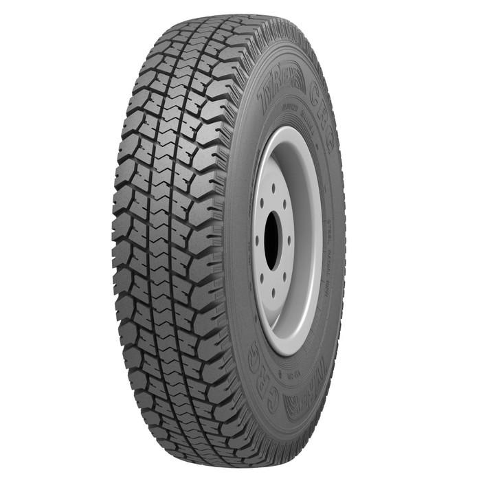 Грузовая шина Tyrex CRG VM-201 8.25 R20 133/131K 14pr TT Универсальная без о/л