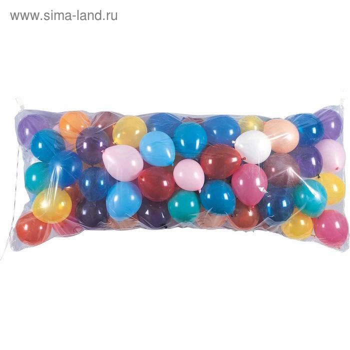 Пакеты для транспортировки надутых шаров, набор 10 шт