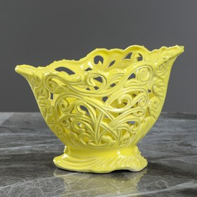 Vase for candies