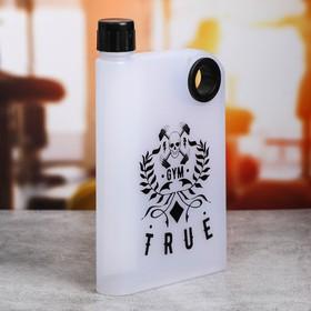 """Water bottle """"True"""", 350 ml"""