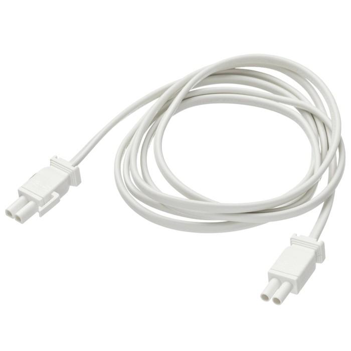 Соединительный кабель АНСЛУТА белый