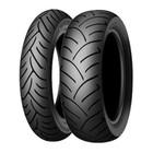 Мотошина Dunlop ScootSmart 120/70 R12 51L TL Rear Скутер (2016г)