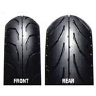Мотошина Dunlop TT900 2,75 R17 47P Rear Спорт (2016г)