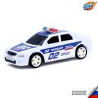 Машина инерционная «RUS Авто - Полиция» - фото 105657111