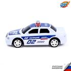 Машина инерционная «RUS Авто - Полиция» - фото 105657112