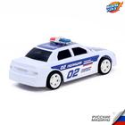 Машина инерционная «RUS Авто - Полиция» - фото 105657113