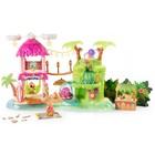 Игровой набор Hatchimals «Тропический остров»