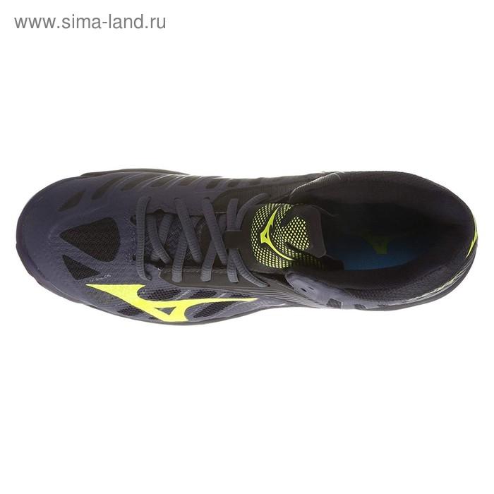 b0511dfa Кроссовки волейбольные MIZUNO V1GA1805 47 WAVE LIGHTNING Z4 MID, размер  5,5. prev