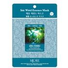 Маска для лица MJ Care с экстрактом Морских водорослей