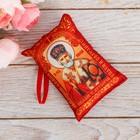 Благоухающий мешочек «Николай Чудотворец», 4 х 11 см