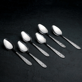 """A set of Cutlery spoons 20 cm """"Orleans"""", 6 PCs"""