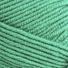 """Пряжа """"Lana Grace Medio"""" 25% шерсть мериноса, 75% акрил 170м/100гр (0723 яр. Зелень)"""