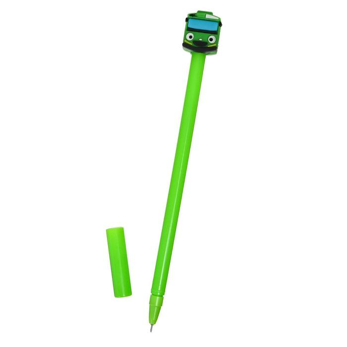 Ручка шариковая-прикол, «Машина», МИКС