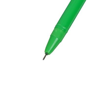 Ручка шариковая-прикол, «Фрукты/Ягоды», МИКС