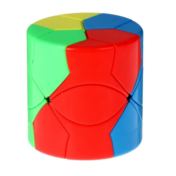 Игрушка механическая «Цвет», 6х6х6 см