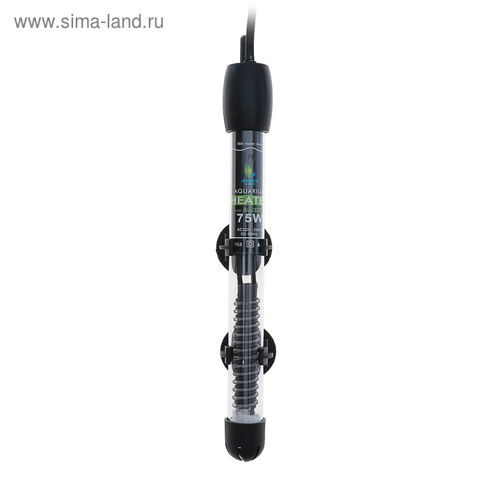Терморегулятор Aleas JENECA AL-3203, 75 Вт