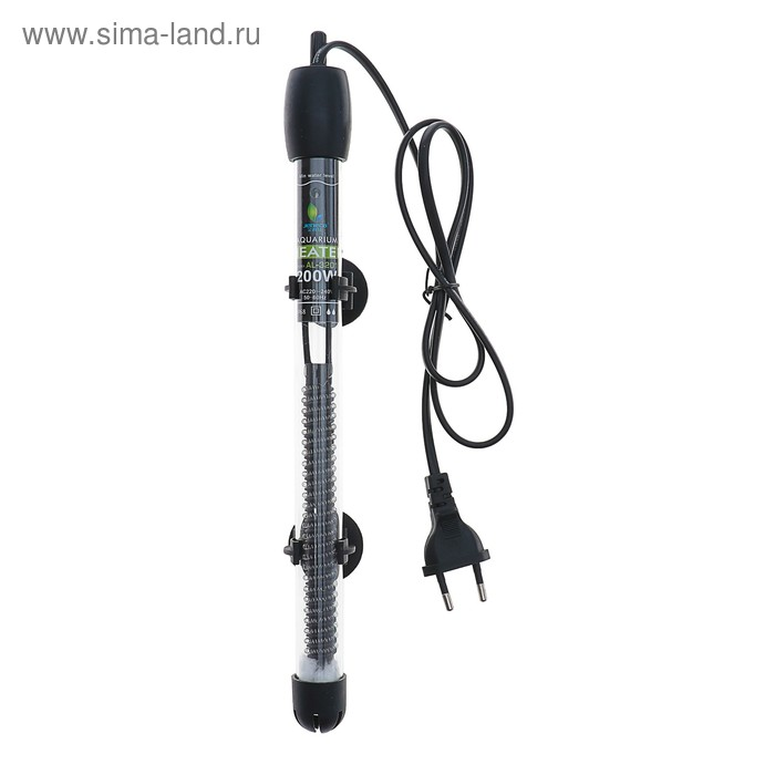 Терморегулятор Aleas JENECA AL-3201, 200 Вт