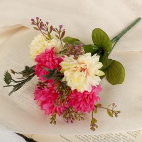 A bouquet of Chrysanthemum 22 cm, mix