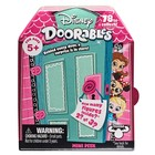 Мини-набор сюрприз Disney Doorables с 2 фигурками