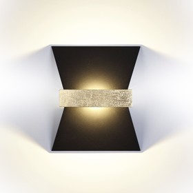 Светильник BILBAO 7Вт 3000К LED бронза