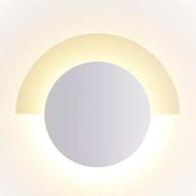 Светильник STERREN 8Вт 3000К LED белый