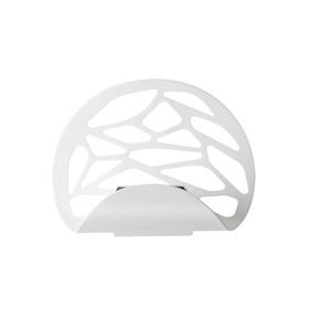 Светильник WEB 10Вт 3000К LED белый