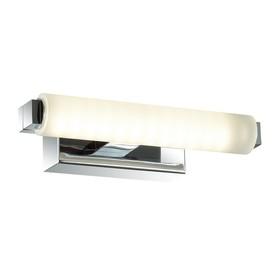 Светильник FRIS, 4Вт, 4000К, LED, IP44, цвет хром
