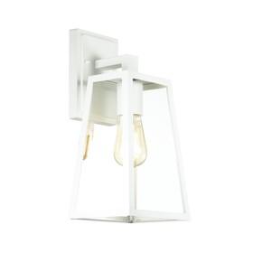 Уличный Светильник IP43 CLOD, 1x60Вт, E27, IP43, цвет белый
