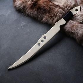 """Сувенирное оружие """"Сабля Лорда"""", деревянное, 60 х 6 см, массив бука"""