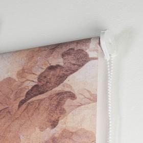 Curtain roll 3D print 60x200 see